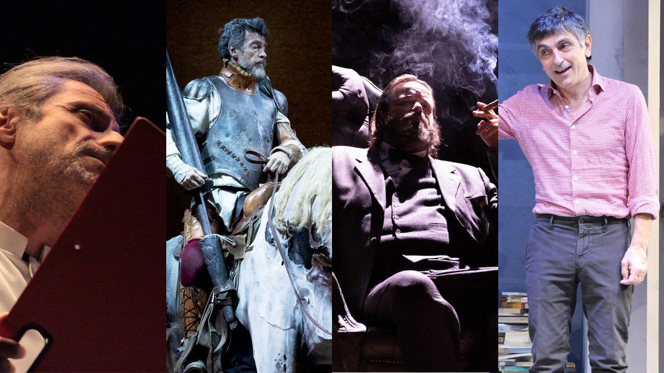 I vini Caviro protagonisti al Teatro Diego Fabbri di Forlì